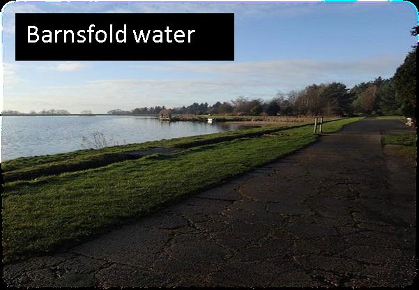 Barnsfold Water