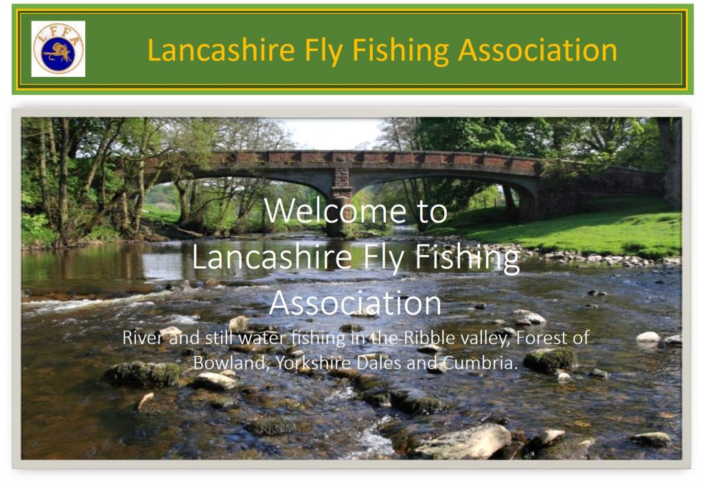 Lancashire Fly Fishing
